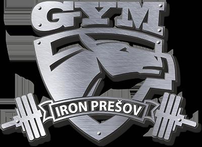 IronGYM Logo